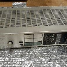 Radios antiguas: KENWOOD KA 51 AMPLIFICADOR REVISAR ANTIGÜEDADES COLECCIONISMO COLISEVM DISCOS APARATOS. Lote 265533119