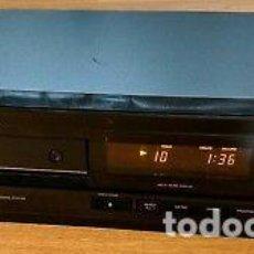 Radios antiguas: COMPACT DISC JVC XL E300. Lote 265559584
