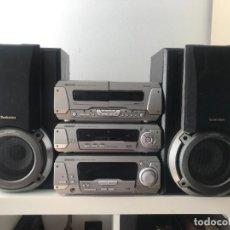 Radios antiguas: TECHNICS SC-EH750 APARATO. Lote 265933823