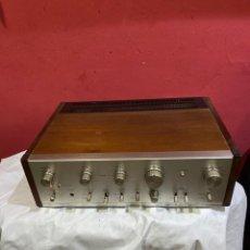 Radio antiche: PIONEER SA-7100 AMPLIFICADOR DE ALTA FIDELIDAD INTEGRADO VINTAGE DE LOS AÑOS 70. Lote 266038438