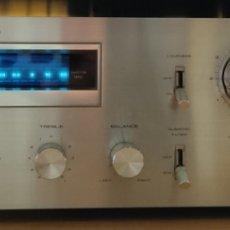 Rádios antigos: AMPLIFICADOR PIONNER SA 508. Lote 266379818