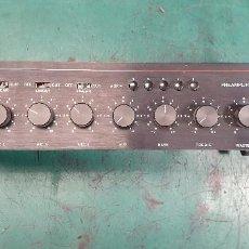 Radios antiguas: PREAMPLIFICADOR PASO SERIES 4000. Lote 266423683