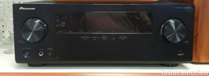 HOME CINEMA PIONER (Radios, Gramófonos, Grabadoras y Otros - Amplificadores y Micrófonos de Válvulas)