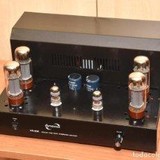 Radios antiguas: AMPLIFICADOR A VALVULAS DE 80W DYNAVOX VR-80E. Lote 269166918