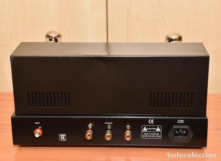 Radios antiguas: AMPLIFICADOR A VALVULAS DE 80W DYNAVOX VR-80E - Foto 3 - 269166918