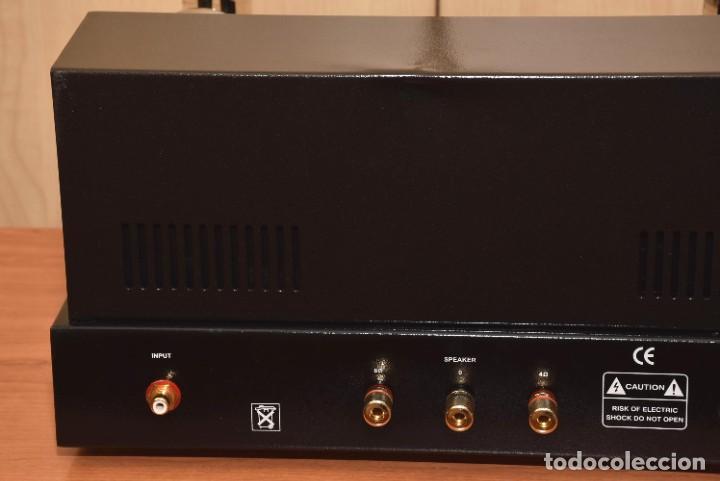 Radios antiguas: AMPLIFICADOR A VALVULAS DE 80W DYNAVOX VR-80E - Foto 5 - 269166918