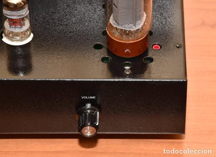 Radios antiguas: AMPLIFICADOR A VALVULAS DE 80W DYNAVOX VR-80E - Foto 8 - 269166918