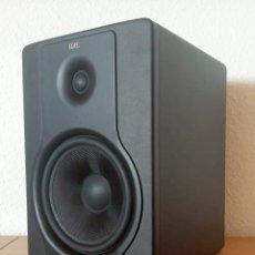 Radios antiguas: 2 MONITORES PROFESIONALES ACTIVOS M-AUDIO BX8 D3. Lote 269773458