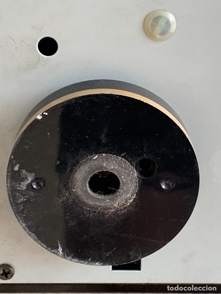 Radios antiguas: AMPLIFICADOR DENON TU-215RD PRECISION STEREO TUNER NIPPON COLUMBIA CO LTD MADE IN GERMANY 6X43X22CMS - Foto 18 - 274177958
