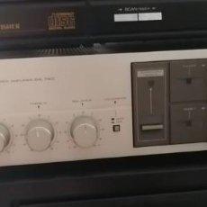 Radio antiche: AMPLIFICADOR PIONEER - SA 740 - AÑO 1983. Lote 274526148