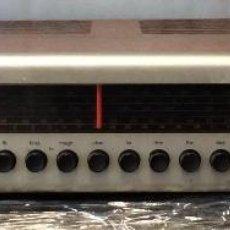 Radios antiguas: AMPLIFICADOR VINTAGE IMPERIAL HIFI 2800 ,IDEAL COLECCIONISTAS. Lote 275324558