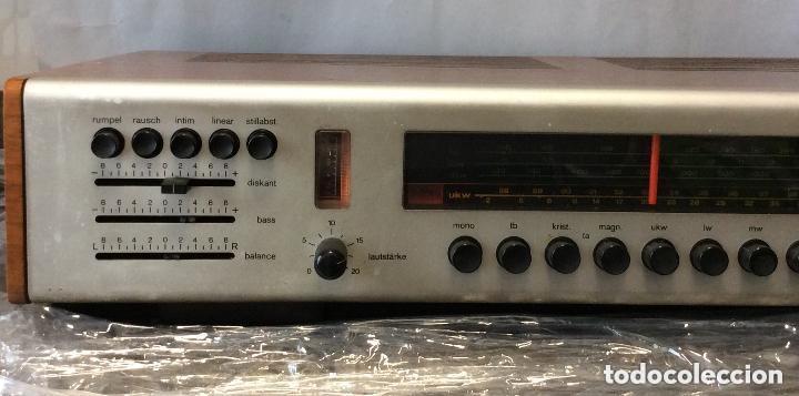 Radios antiguas: AMPLIFICADOR VINTAGE IMPERIAL HIFI 2800 ,IDEAL COLECCIONISTAS - Foto 2 - 275324558