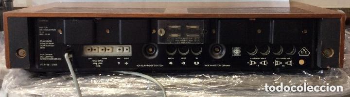 Radios antiguas: AMPLIFICADOR VINTAGE IMPERIAL HIFI 2800 ,IDEAL COLECCIONISTAS - Foto 6 - 275324558