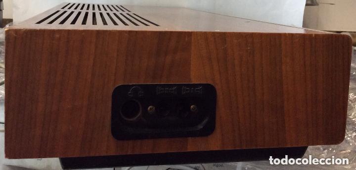Radios antiguas: AMPLIFICADOR VINTAGE IMPERIAL HIFI 2800 ,IDEAL COLECCIONISTAS - Foto 7 - 275324558
