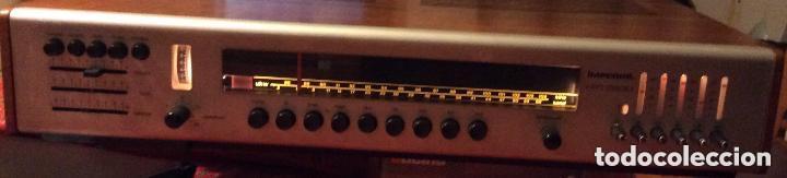 Radios antiguas: AMPLIFICADOR VINTAGE IMPERIAL HIFI 2800 ,IDEAL COLECCIONISTAS - Foto 8 - 275324558