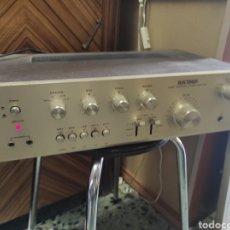 Radio antiche: AMPLIFICADOR ELECTOWN A - 606. Lote 275454363