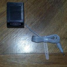 Radios antiguas: MICROFONO FUJIFILM.. Lote 275711478