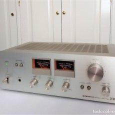 Radios antiguas: AMPLIFICADOR INTEGRADO STEREO - PIONEER SA-506. Lote 276616353