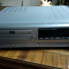 Radios antiguas: AMPLIFICADOR DAEWOO DV115. Lote 277521188