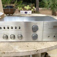 Radios antiguas: AMPLIFICADOR VIETA AT- 230 BARCELONA AÑOS 70. Lote 278618323