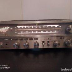 Radios antiguas: HARMAN KARDON/ HK 560/UN MITO DEL SONIDO VINTAGE A SU ALCANCE/ VER.... Lote 278809723