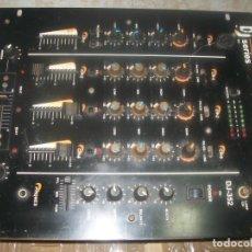 Radios antiguas: EQUIPO MEZCLADOR DE LOS 70/80 - - AC- ACOUSTIC CONTROL - DJ - 352 - SERIES CON NUMERACION. Lote 281773313