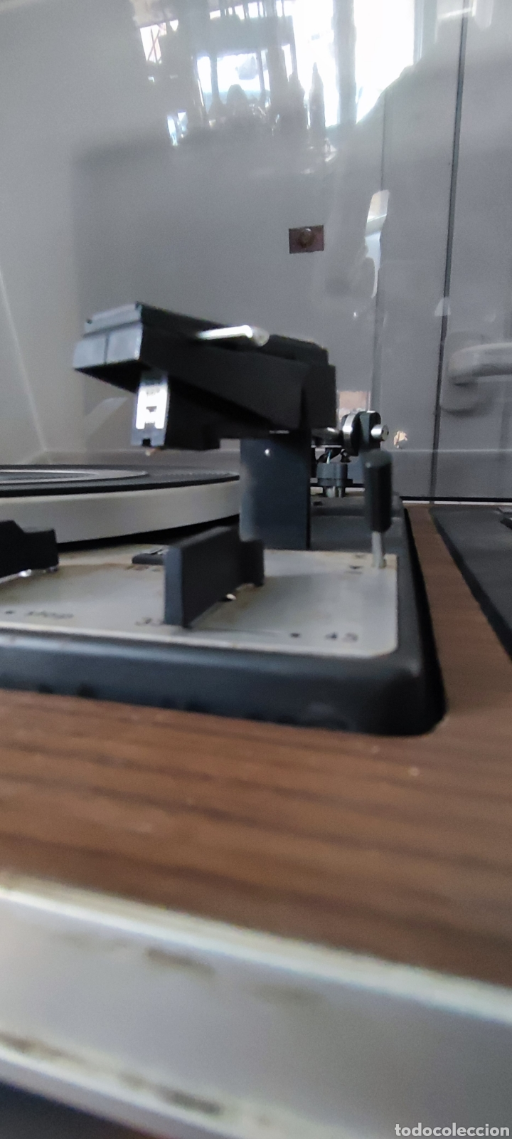 Radios antiguas: Radio Tocadiscos Bettor , Dual12 20 - Foto 5 - 284277578