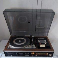 Radios antiguas: RADIO TOCADISCOS BETTOR , DUAL12 20. Lote 284277578