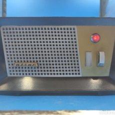 Radios antiguas: ALSAN TRANSFORMADOR RADIO ANTIGUO. Lote 285333103