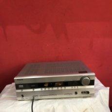 Radios antiguas: AMPLIFICADOR DE ALTA GAME ONKYO HIFI HT-R508 BUEN ESTADO Y FUNCIONAMIENTO. VER FOTOS. Lote 287084833