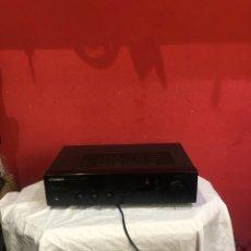 Radios antiguas: AMPLIFICADOR PIONEER STEREO MODELO A-305R . JUNIO 1996 .VER FOTOS. Lote 288361513