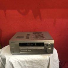 Radios Anciennes: AMPLIFICADOR HOME CINEMA PIONEER VSX-D511-S . BUEN ESTADO Y FUNCIONAMIENTO. VER FOTOS. Lote 288363338