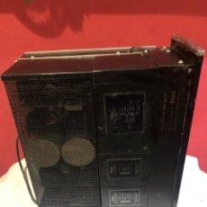 Radios antiguas: AMPLIFICADOR MC-2125 Y PRE-AMPLIFICADOR C29. MCINTOSH. AÑOS 70/80.USA. PESA MUCHÍSIMO 33.200 KG .. Lote 288388673