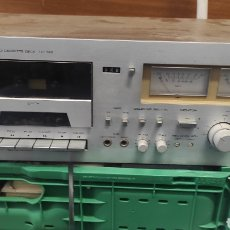 Radio antiche: YAMAHA NATURAL SOUND STEREO CASSETTE TC 720. Lote 290084443