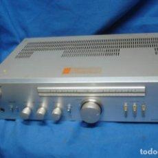 Radio antiche: ANTIGUO AMPLIFICADOR SONY TA - 242. Lote 290210253
