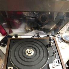 Radio antiche: TOCADISCOS BOSE - MODEL 360 . MADE IN USA - BUEN ESTADO. VER FOTOS. Lote 290400793
