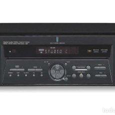Radios antiguas: SONY STR-DE475 A/V RECEIVER CON DOLBY DIGITAL AND DTS. Lote 293280778