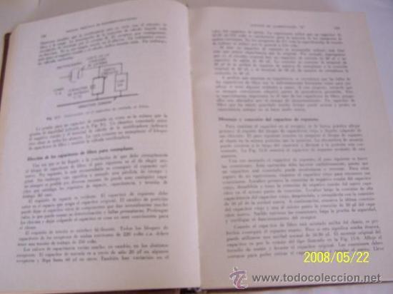 Radios antiguas: MANUAL PRÁCTICO DE RADIO REPARACIONES-WILLIAM MARCUS Y ALEX LEVY-1960-TRA: ADOLFO DE MARCO. - Foto 4 - 23827404