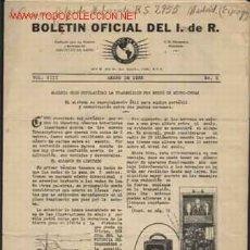 Radios antiguas: INSTITUTO DE RADIO LOS ANGELES CURSO DE RADIOS DE VALVULAS -- AÑOS 30--. Lote 26475365