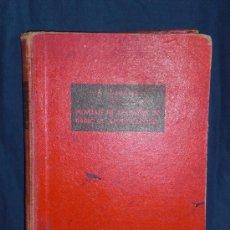 Radios antiguas: MONTAJE DE APARATOS DE RADIO Y AMPLIFICADORES. A. LAGOMA. J.BRUGUER EDITOR.1949. Lote 27210654