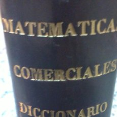 Radios antiguas: ESCUELA DE RADIO(MAYMO).CURSO DE RADIO.LECCIONES DE;MATEMATICAS,COMERCIALES,DICCIONARIO,EJERCICIOS,.. Lote 29580537