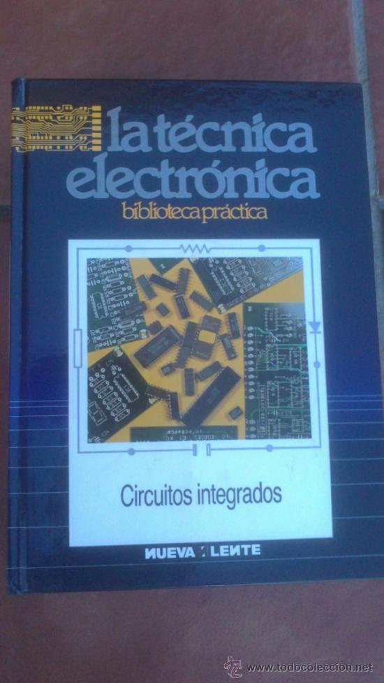 Radios antiguas: LA TÉCNICA ELECTRÓNICA. BIBLIOTECA PRÁCTICA NUEVA LENTE.10 VOLUMENES - Foto 7 - 37103693