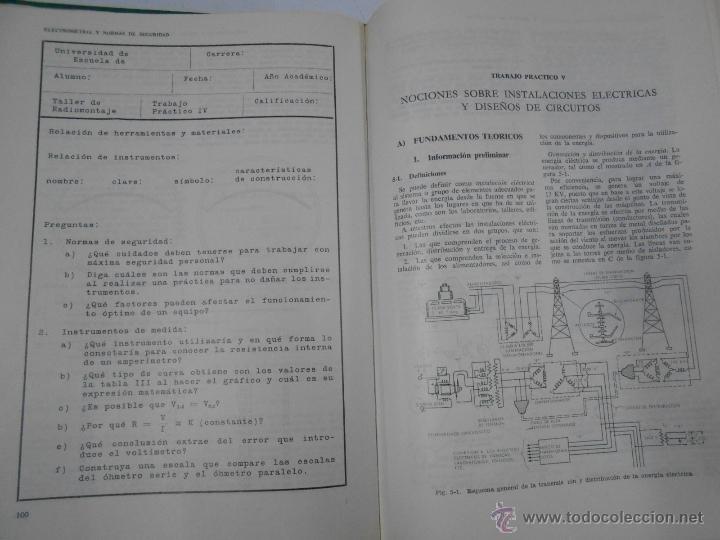 Radios antiguas: Radioelectricidad y electronica. ANGEL ZAPATA FERRER. TDK175 - Foto 2 - 42334024