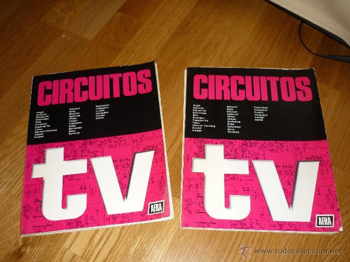 Radios antiguas: CUADERNOS DE INSTRUCCION PROGRAMADA DE APHA 12 NUMEROS MUY BUEN ESTADO MAS REGALO CIRCUITOS TV - Foto 3 - 45263766