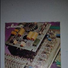 Radios antiguas: SEMICONDUCTORES-RADIO WATT (1973). Lote 53371486