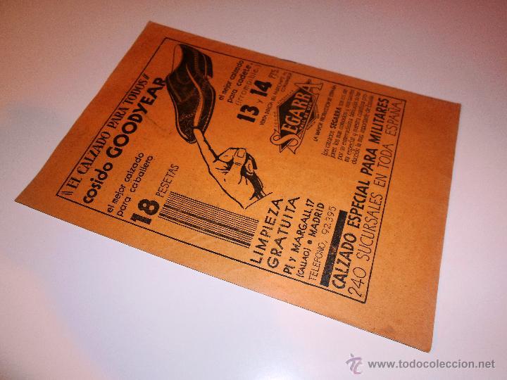 Radios antiguas: ALBA. HOGAR TELEGRÁFICO, 15 MARZO 1933. nº 2 año I (VER INDICE) - Foto 4 - 54804333