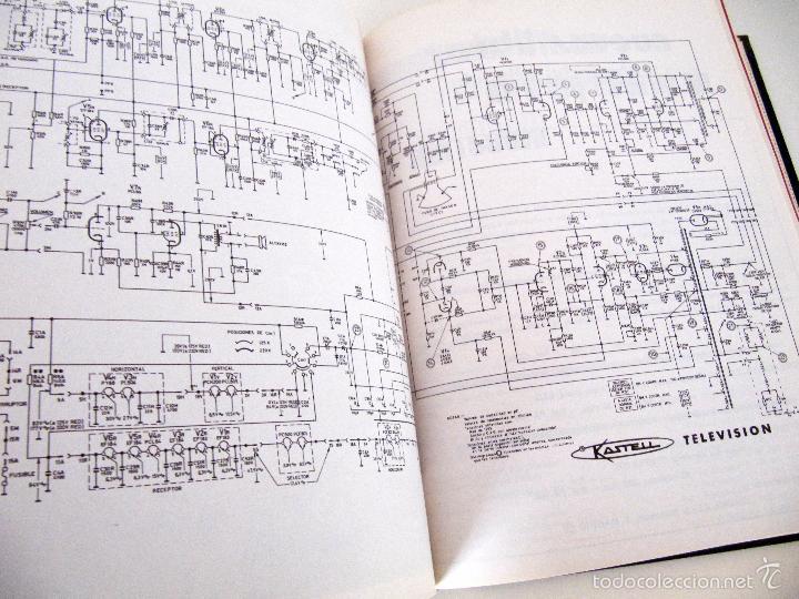 Radios antiguas: TOMO CON AÑO 1976 COMPLETO DE LA REVISTA TRANSISTOR - 12 REVISTAS ENCUADERNADOS EN ESTADO MUY BUENO - Foto 8 - 55968574