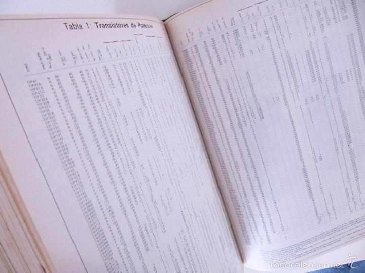 Radios antiguas: TOMO AÑO 1977 1º SEMESTRE DE LA REVISTA MUNDO ELECTRONICO - 6 REVISTAS ENCUADERNADO EXCELENTE - Foto 10 - 55985696