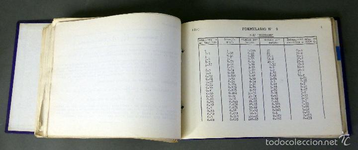 Radios antiguas: Curso de radio Fernando Maymó por Correo Escuela Radio 1958 Esquemas Formulario - Foto 3 - 56569778