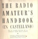 Radios antiguas: THE RADIO AMATEURS HANDBOOK EN CASTELLANO (1939). Lote 58366353